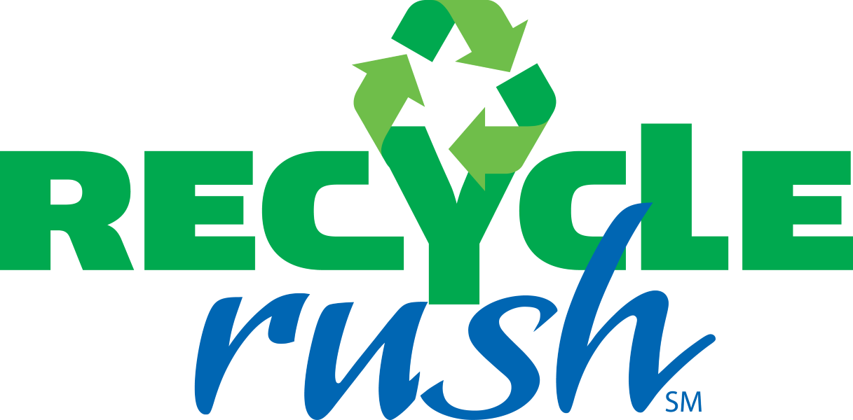 2015 RECYCLE RUSHSM Game