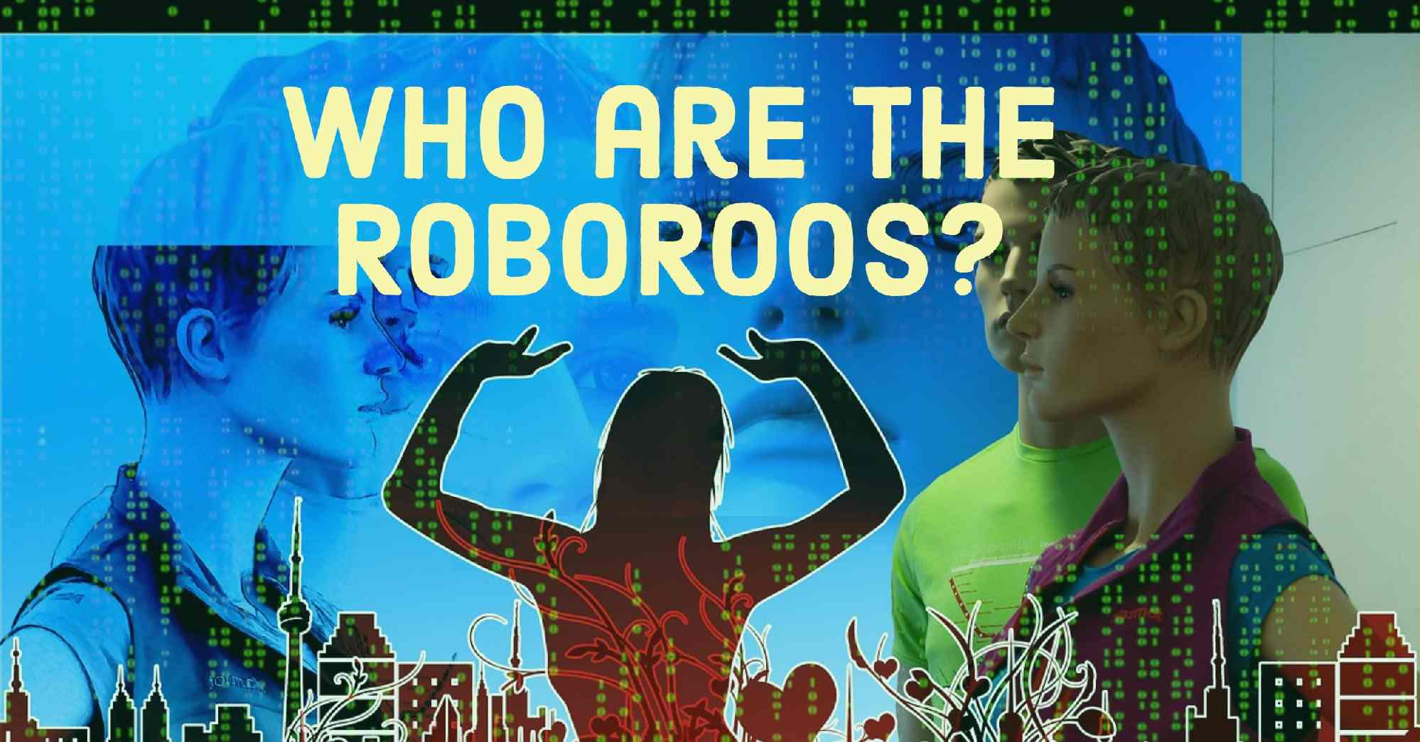 Who are the RoboRoos?